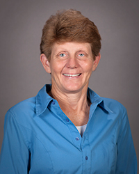 Photo of Susan Eades